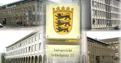 Vollstreckungsgericht Stuttgart